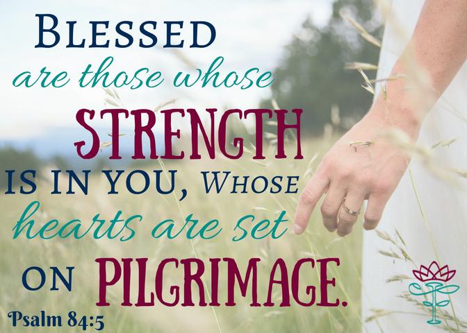 Psalm 84-5 scripture card (5)